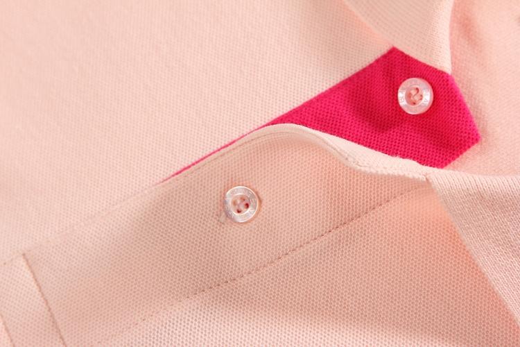 Plus Size XS-3XL Brand New Men's Polo Shirt High Quality Men Cotton Short Sleeve shirt Brands jerseys Summer Mens polo Shirts 47
