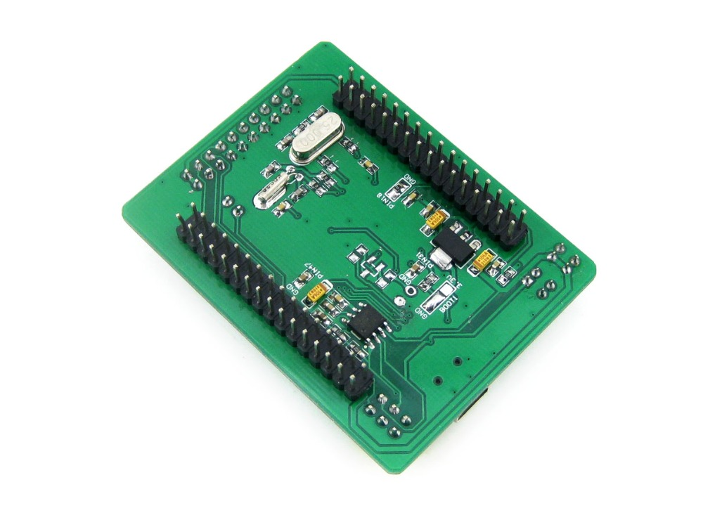 Core205R STM32F2 Core Board STM32 STM32F205RB Development Board full IO expander