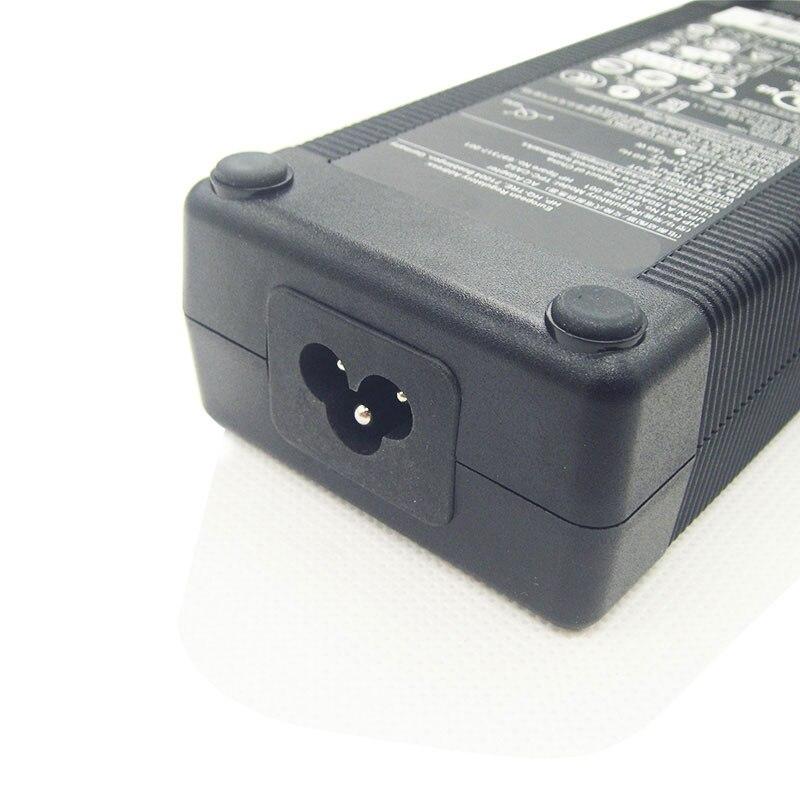 HP TPC-W010 TPC-LA52 TPC-CA52 desktop power supply ac adapter cord cable charger