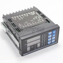 PC410 Panneau du Contrôleur de Température Pour BGA Station de Reprise avec RS232 Communication Module