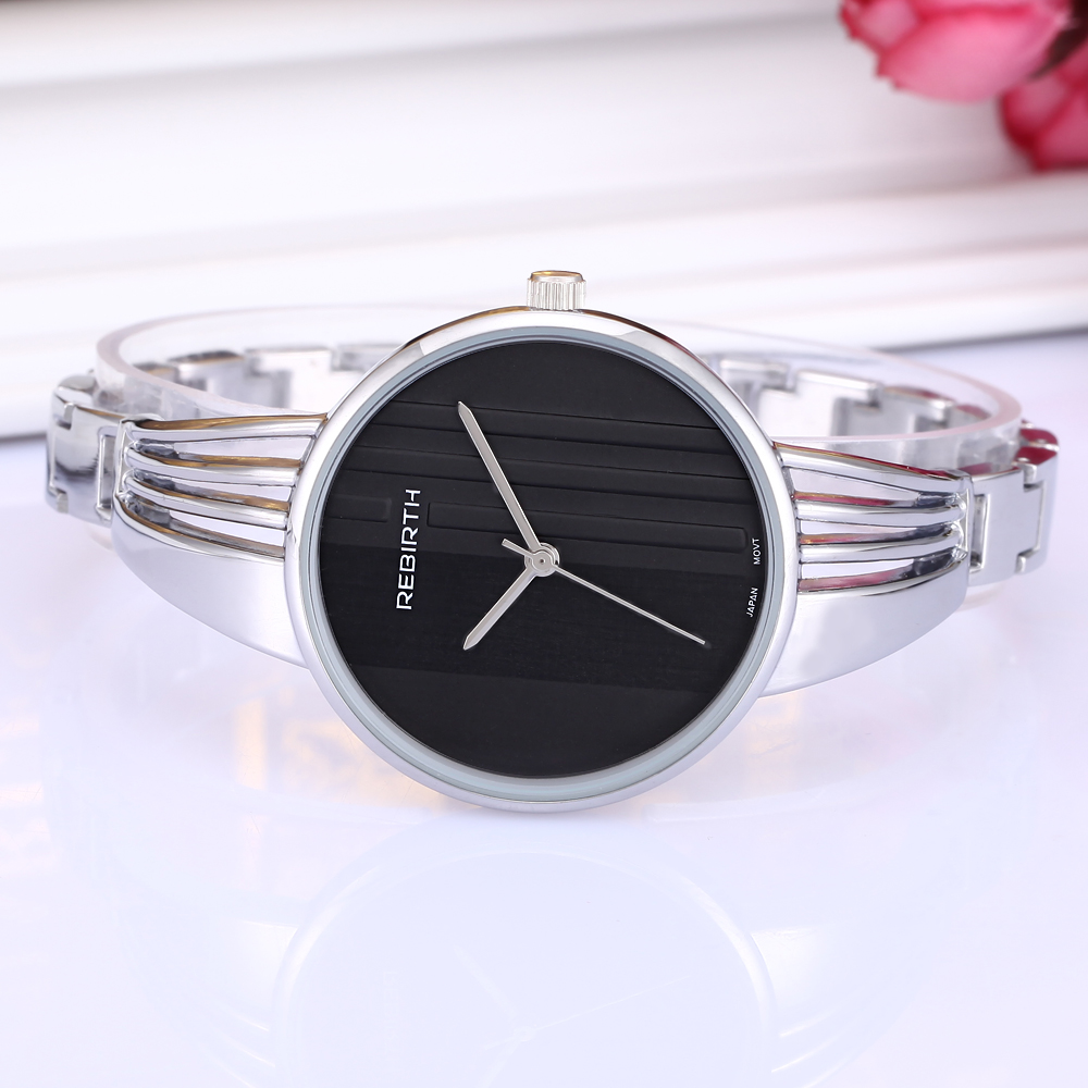 2018 Luxury Women Watch Famous Brand Ladies Fashion Stainless Steel Bracelet Quartz Watch Female Clock Reloj Mujer Montre Femme new women ladies stainless steel band gold watch 2017 fashion luxury analog quartz bracelet watches montre femme reloj