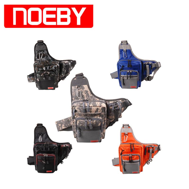 Prix pour NOEBY Pêche Sac 23X18X8 cm 420D PVC Multifonctionnel Sac de Taille De Pêche Bagpack Bolsa Pesca
