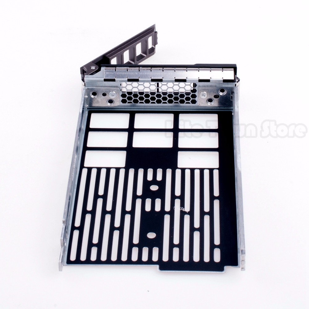 NEW 3.5 SAS SATA Caddy Tray For Dell PowerEdge R310 R410 R510 R810 R610 R710 R910