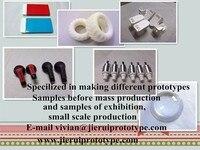 3d печать CNC обработка пластиковой части корабля прототипов стереолитография sla, sls модель быстрого прототипирования