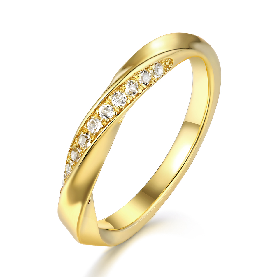 ALLNOEL Genuine 925 Sterling Silver Ring For Women 1.3mm Blue Sapphire Ring Luxury Wedding Engagement Jewelry Rose Gold 3 Colors (3)