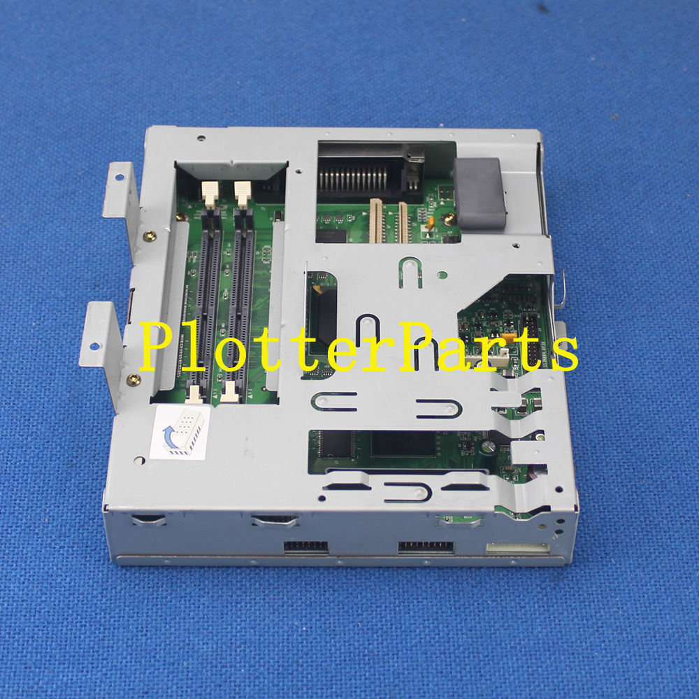 C8125-67019 Main logic PC board assembly for LaserJet 2300dtn printer parts Used