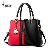 FUNMARDI Handbags for Women Leather Hobo Handbags 2018 Hard Totes Bag Cheap Wholesale Crossbody Shoulder Bags of Ladys WLHB1720
