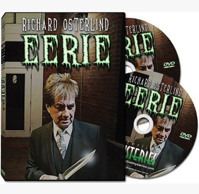 Eerie By Richard Osterlind Magic Tricks