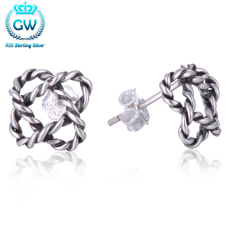 Todays Cheaper Promotion 925 sterling-silver-jewelry Clove Studs Earrings For Women Sold out over  Brand GW Jewellery Fe269Todays Cheaper Promotion 925 sterling-silver-jewelry Clove Studs Earrings For Women Sold out over  Brand GW Jewellery Fe269