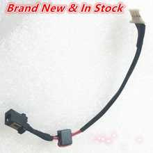 Laptop DC Power Jack Cable Socket Connector Charging Cable Wire Harness For ACER Iconia Tab W700 W700P(China)