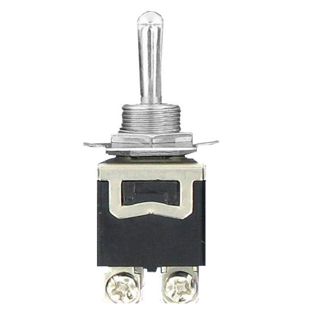 EE support 5 X Heavy Duty 20A 125V DPST 4Pin ON/OFF Car Auto Rocker ...