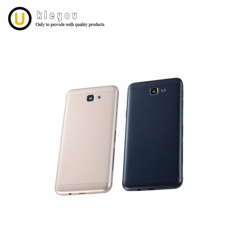 Pour Samsung Galaxy J5 Premier G570F G570 On5 2016 Logement Retour Couvercle de La Batterie