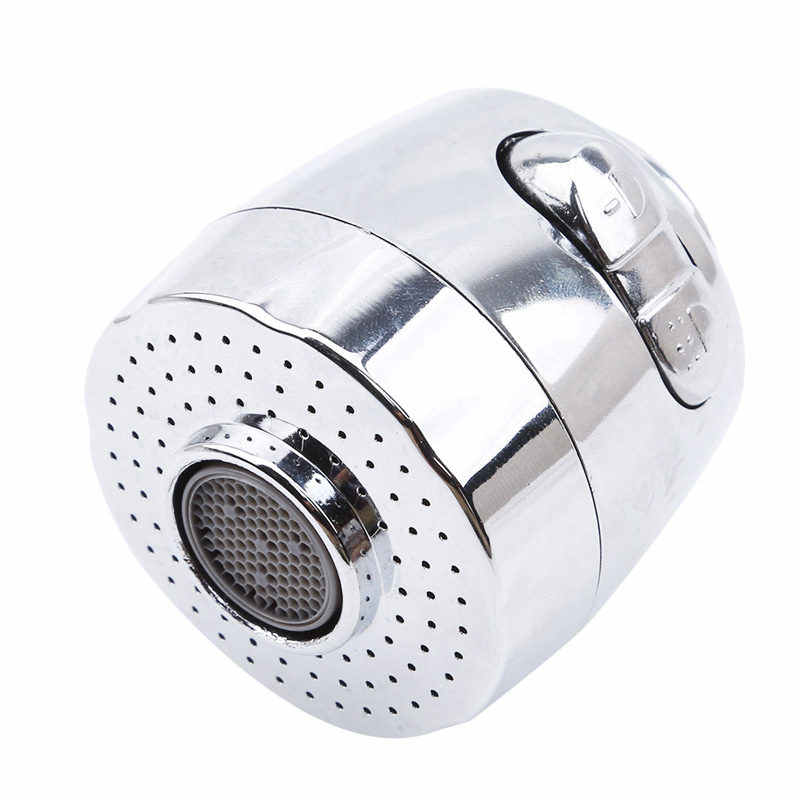 New Shower Nozzle Water Saving Aerator Faucet Filter Faucet Aerator Water Mode Kitchen Tool Kitchen Faucet Aerator Water Bubbler