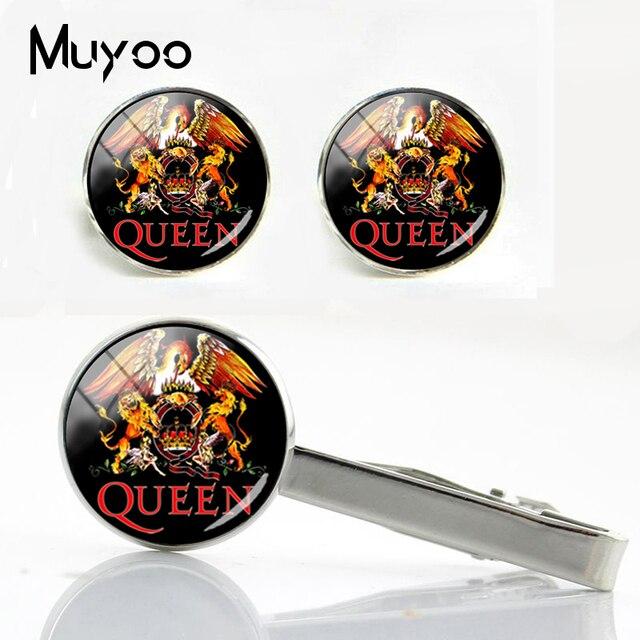 Rock Band Queen Cufflinks...