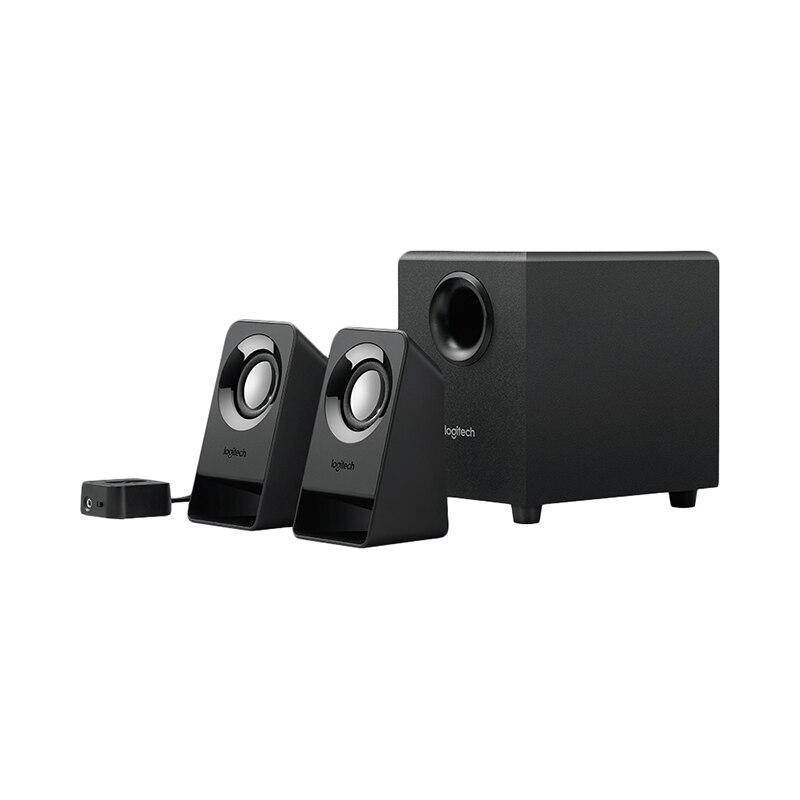 Speakers Logitech Z213