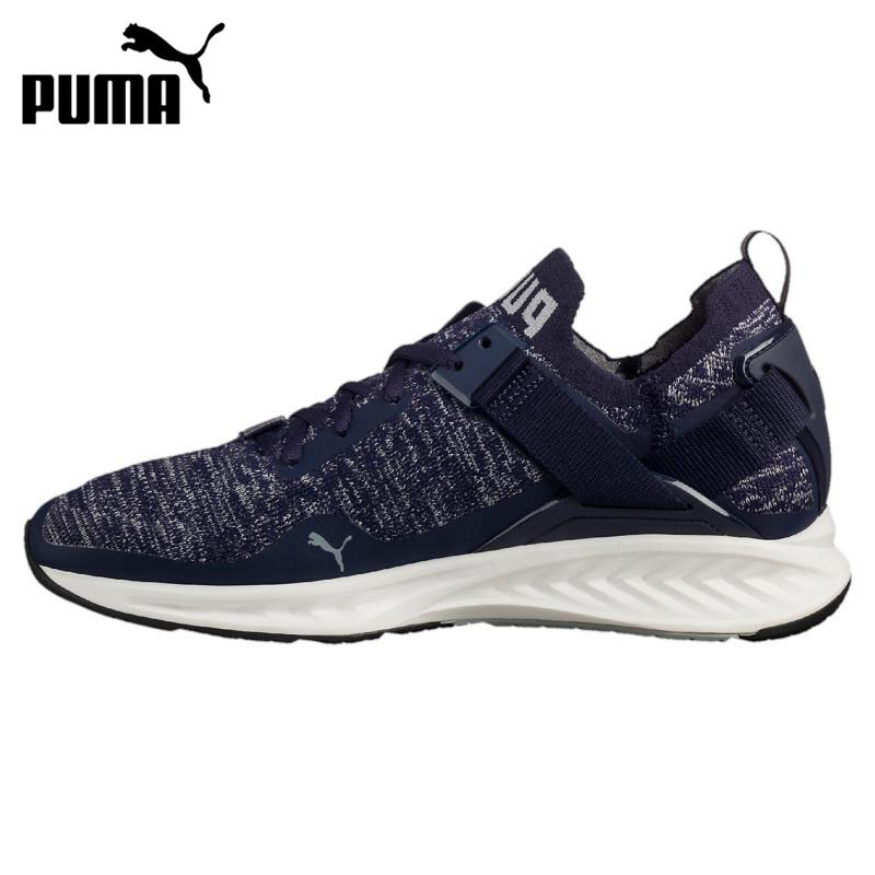 Original New Arrival Authentic PUMA mens running shoes sneakers