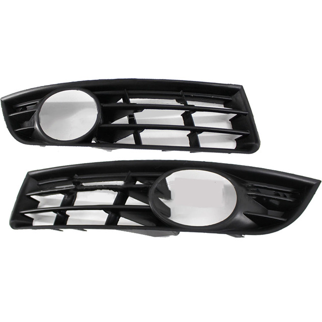volkswagen item upper bumper front golfliath r scirocco fit grille vw for grilles grill center
