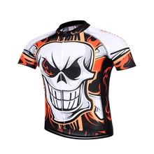 2016 100% PolyesterMan Racing Cycling Jersey Short Sleeve Bike Bicycle Jersey Tops Jacket Outdoor Clothing Shirts