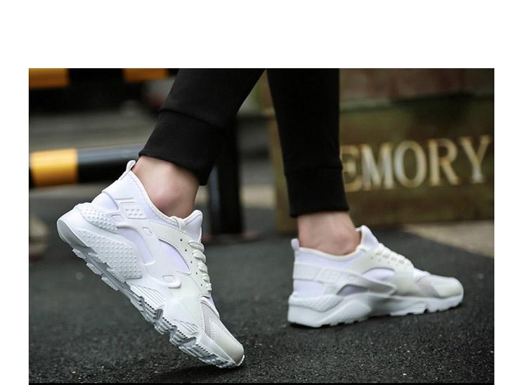 HTB1KL7EjRDH8KJjSspnq6zNAVXaE - 2019 Brand Shoes Man Designer Spring Autumn Male Shoes Tenis Masculino Krasovki White Shoes Breathable Casual Shoes High Quality
