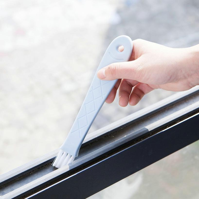Multifunctional Brush Ultra-thin laptop Cleaning Brush For Laptops Notebooks Window Kitchen Tool 2o0416