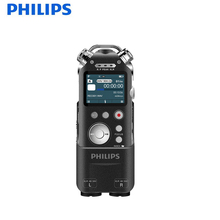 Philips 100% Original Hidden Voice Recorder16GB Digital Voice Recorder USB MP3 Player Professional Recorder Pen Telephone Record