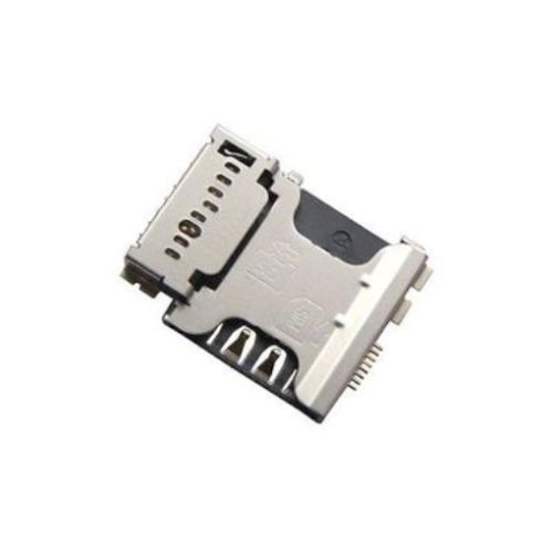For Samsung Galaxy Core GT-I8262 I8260 SIM And MicroSD Memory Card Tray Holder Slot