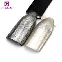 KADS 12 Color Mirror Powder Gold Pigment Ultrafine Dust Chrome Nail Glitters Sequins Art Decorations 1g