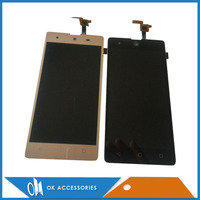 Black White Gold Color For BQ BQS 5050 BQS5050 BQS 5050 Strike Selfie LCD Display Touch