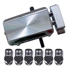 Buy   Wireless Remote Control Home Door Locks    online