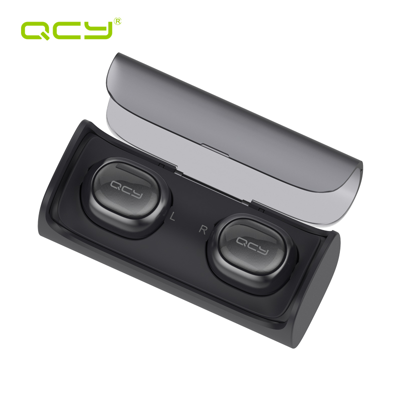 Original QCY Q29 Pro Bluetooth Earphones TWS Wireless Headset Noise Cancelling Sports Music Earbuds with Mic Charging box PHONE wireless headphones bluetooth sports earphones stereo noise cancelling headset with mic micro sd card earphones fone de ouvido