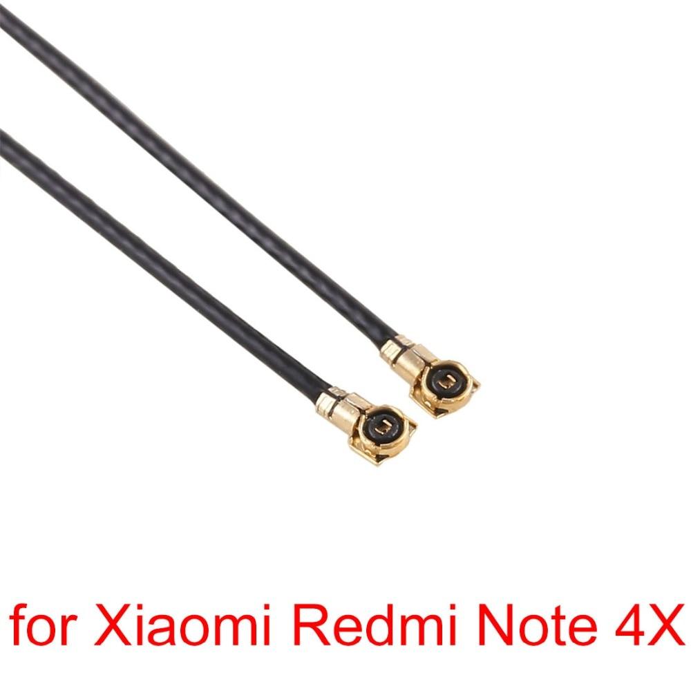 New For Xiaomi Redmi Note 4X\Mi 4c\5s\Max\Note Antenna Cable Wire  Repair