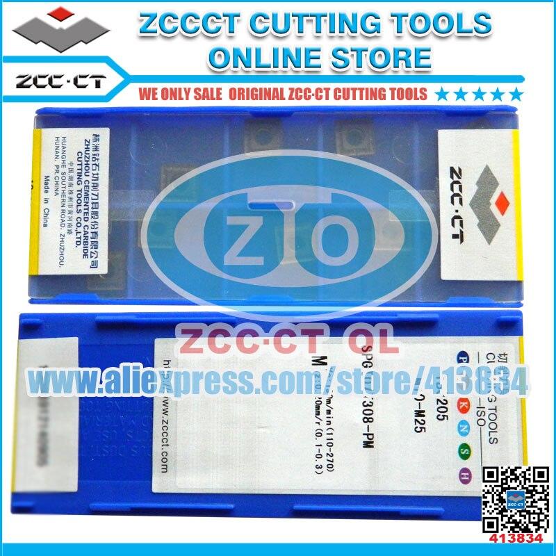 ZCCCT fresa shanllow trapano ZTD02 2x trapani bit 1 pack