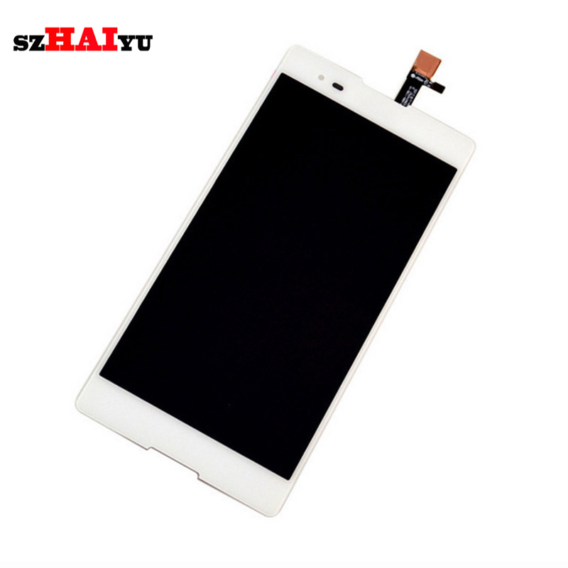 ФОТО Free Shipping High Quality LCD Display+Touch Screen For Sony Xperia T2 Ultra D5303 D5306 with Digitizer Assembly Tools