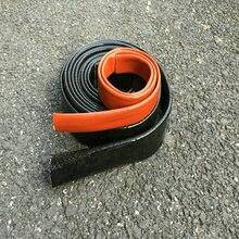 "DeepTech 3/8""(10mm) 1m insulation fire sleeve hose insulation protection firesleeving"