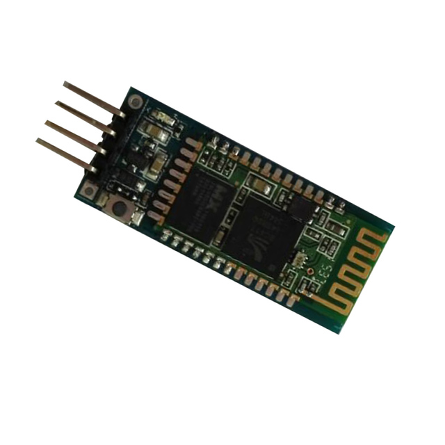 HC-06 Bluetooth serial pass-through module wireless serial communication from machine Wireless HC06 for arduino Bluetooth Module