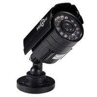 Hiseeu AHDH 1080P Metal Case AHD Analog High Definition Metal Camera AHD CCTV Camera Security Outdoor