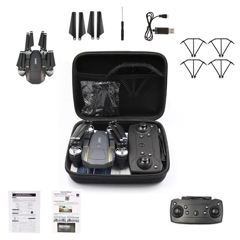 Image 5 - Радиоуправляемый Дрон GW58 складные Дроны с широкоугольной камерой HD 720 P FPV wifi Квадрокоптер 6CH Hover радиоуправляемые дроны Вертолеты Самолеты-in Дроны с камерой from Бытовая электроника