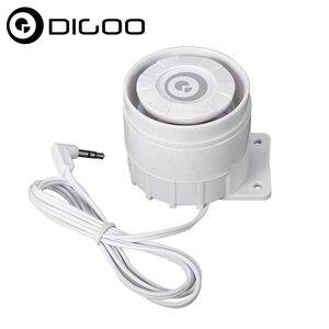 Digoo DG-HOSA 433MHz External