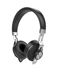 Фанатик бренд B18 Bluetooth Наушники Беспроводные Стерео Bluetooth4.0 наушники Удобные Наушники с Micophone