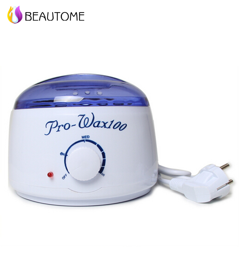 Professional Warmer Wax Heater Mini SPA Hand Epilator Feet Paraffin Wax Rechargeable Machine Body Depilatory Hair Removal Tool professional warmer wax heater mini spa hand epilator feet paraffin wax rechargeable machine body depilatory hair removal tool