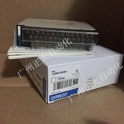 Новый аналоговый с ПЛК Входной модуль C200H-AD003/C200H-DA003 гарантия на один год