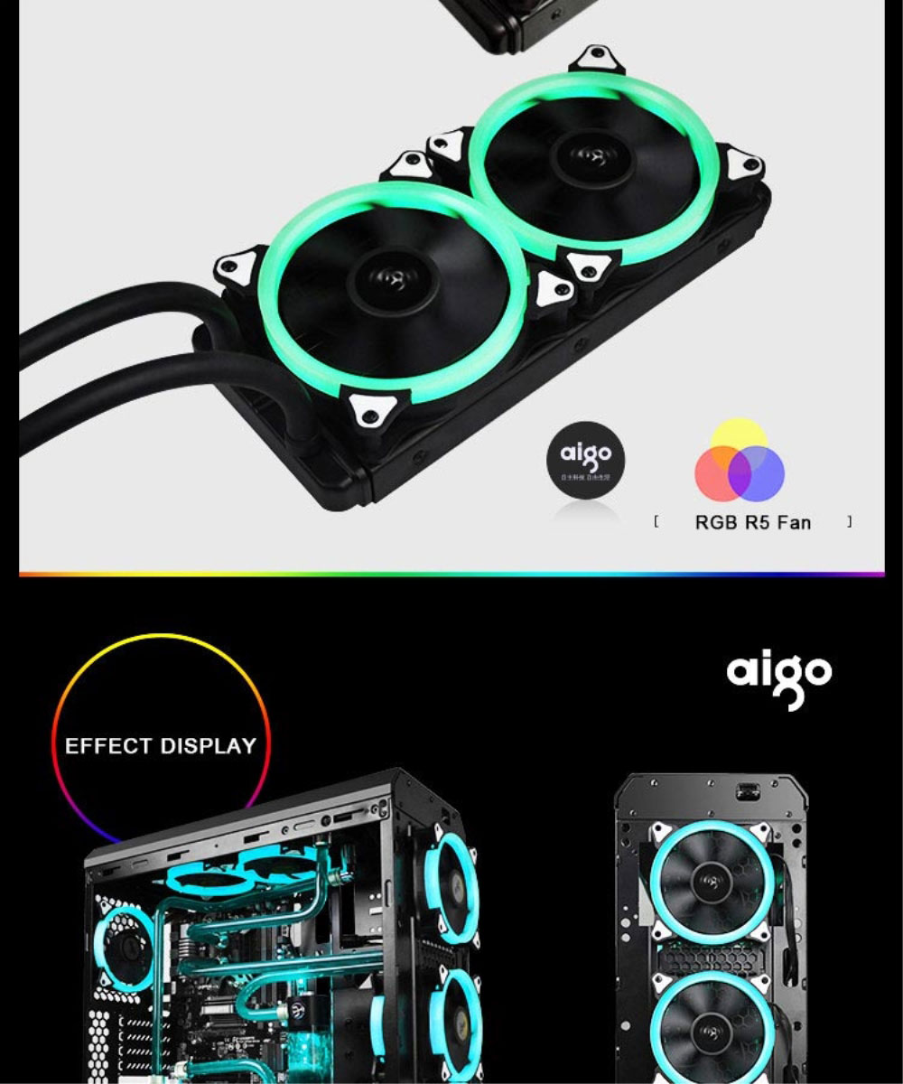 aigo pc case fan-10