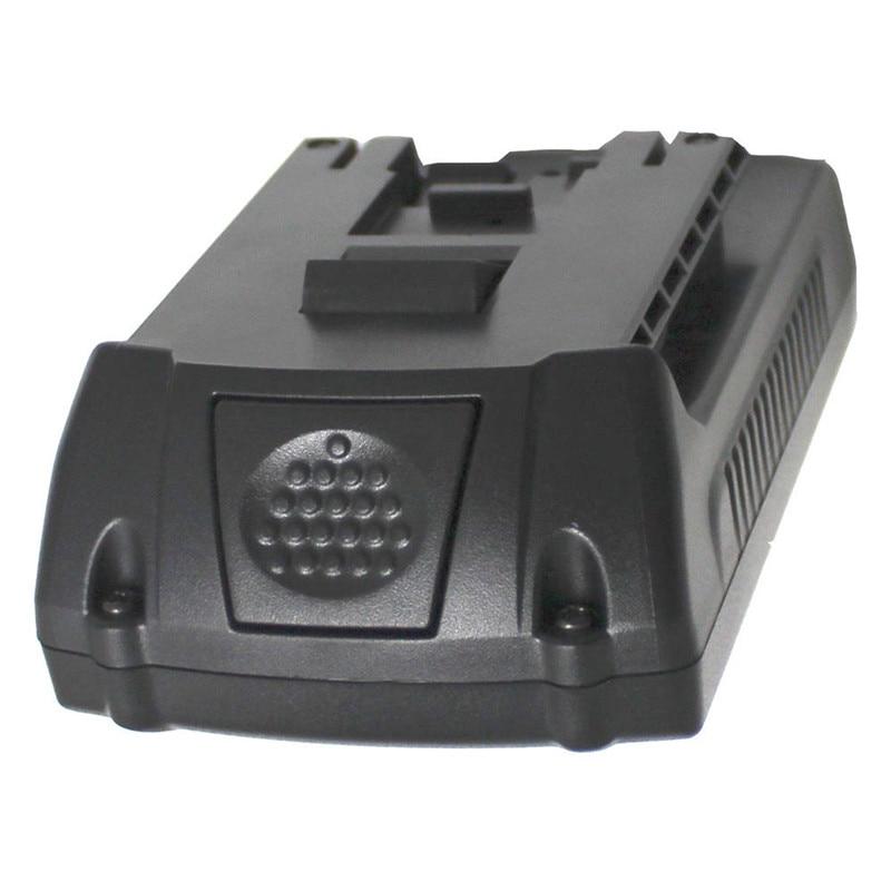 MTX 2000mAh 18V Li-ion Battery for Bosch Drill BAT609 BAT609G BAT618 BAT618G Power Tool Rechargeable Batteries bat609 power tools 18 v 4000 mah rechargeable li ion replacement battery for cordless drill for bosch bat618 t0 05