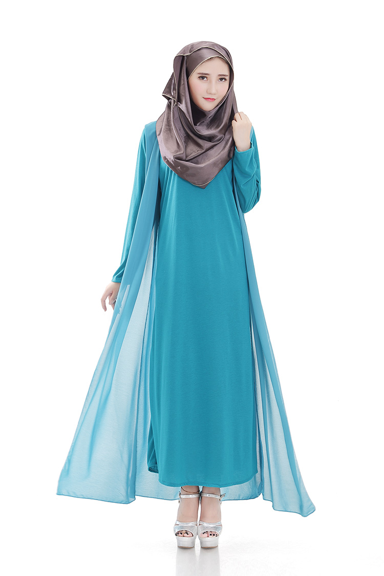 Online Buy Wholesale latest abaya designs from China ...