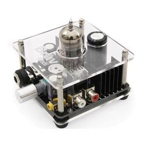 Image 2 - Bravo Audio V2 wzmacniacz słuchawkowy klasy A 12AU7