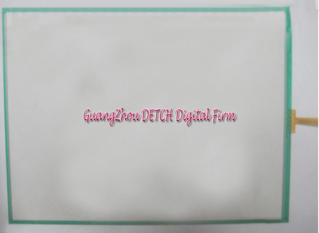Industrial display LCD screenT010-1301-X111/01 touch screen touch pad