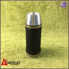 SN070RL-BCR/Ajuste BC BR tipo coilover (M53 * 2-50/M12) bolsa de aire del balanceo lóbulo de la manga tipo de amortiguador de suspensión neumática de aire