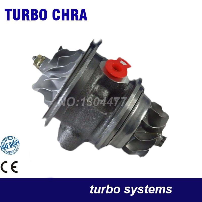 TD03 Turbine CHRA 49131-05403 Turbo cartridge core for Ford Transit VI C-MAX C MAX Fiesta VI Focus II 1.6TDCi 2.2TDCi 2.4TDCi free ship turbo cartridge chra td03 49131 05212 for ford for focus c max fiesta citroen jumper for peugeot boxer 3 4hv psa 2 2l