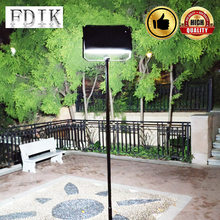 Led Floodlight 50W Waterproof IP66 Outdoor LED Floodlights Light Garden Lamp AC165~260V Spotlight Street Lighting