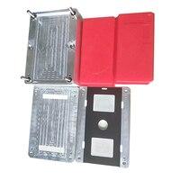 OCA/Vetro/LCD di Posizionamento e di Laminazione Stampo per Samsung Curvo Macchina di Laminazione con Base